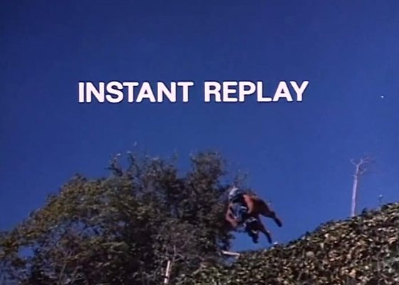 Replay Jump