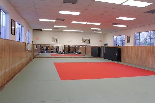 Hollywood Judo Dojo