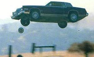 Cadillac Chase