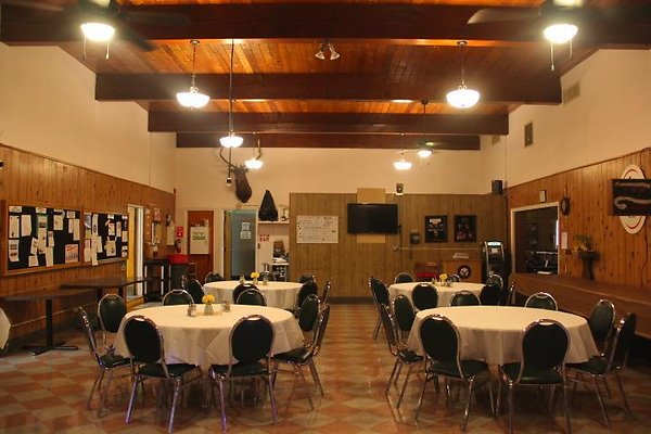 Elks Lodge 2190 - Canoga Park