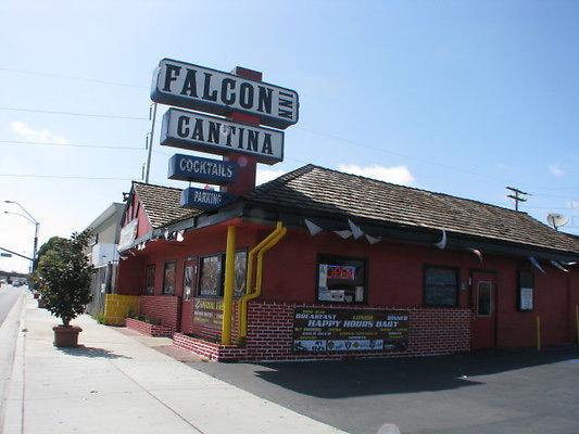 Falcon Inn Hawthorne