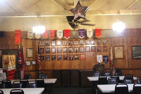 Loyal Order of Moose - Reseda