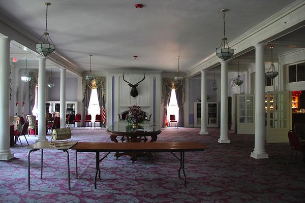 Elks Lodge - Pasadena