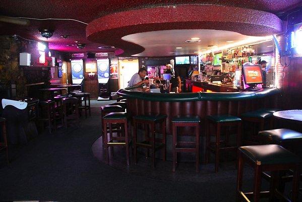 Docs Bar - Newhall