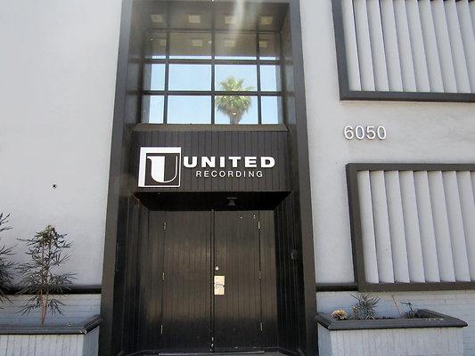 United Recording