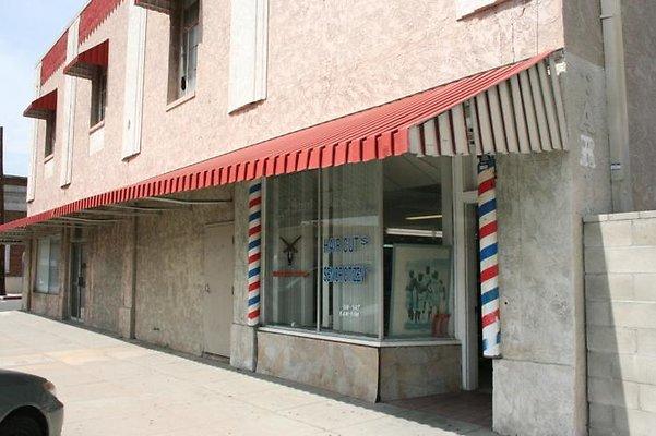 Barber Shop (Norwalk)