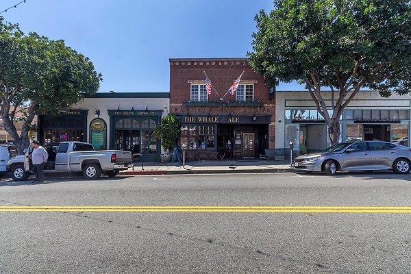 Whale & Ale (San Pedro)