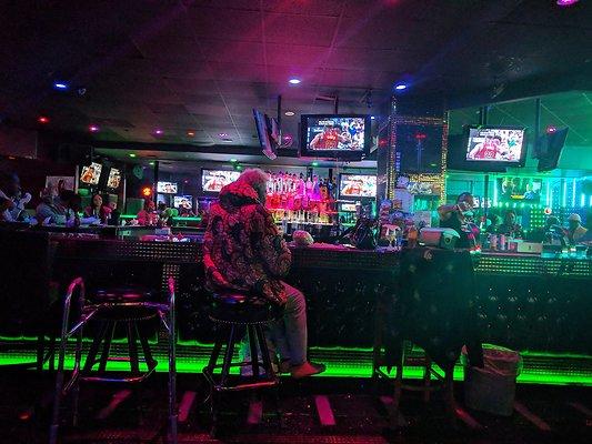 Crenshaw Live Bar