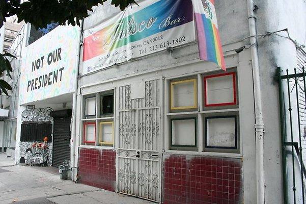 Club Jalisco