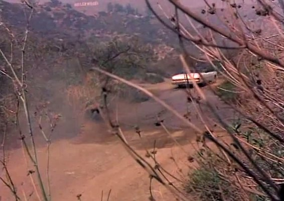 Cadillac Chase - Griffith Park