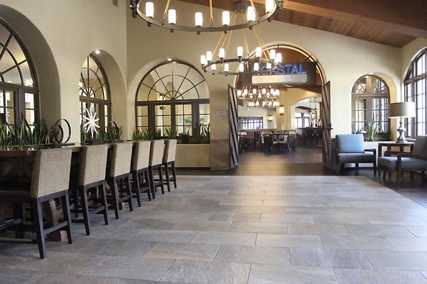 Restaurant:Bar